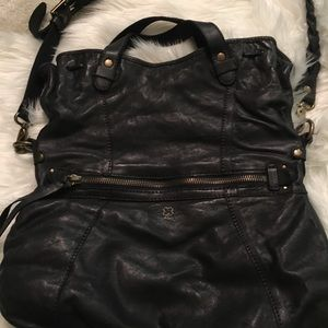 Lucky Brand Navy bag